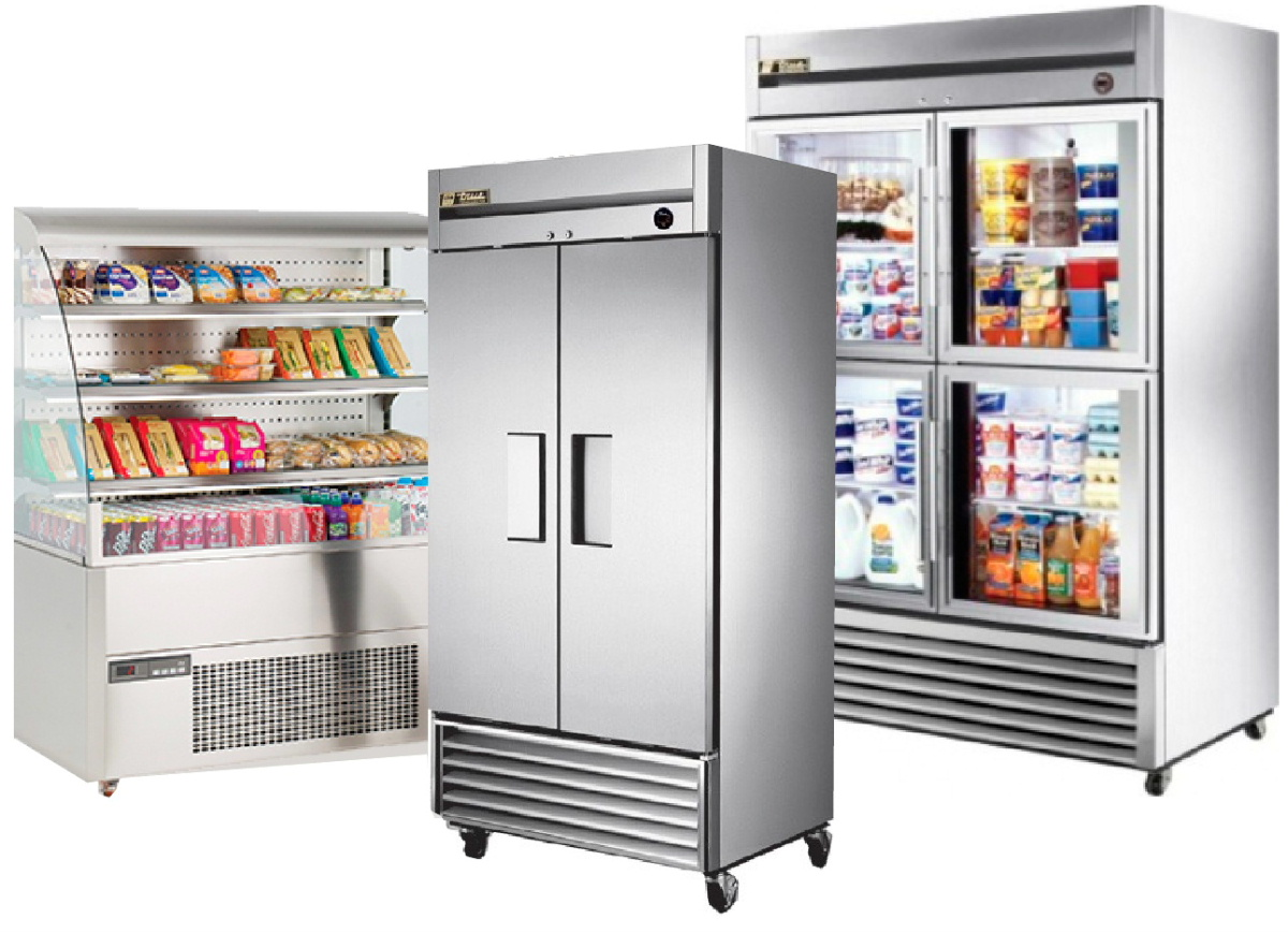 Key considerations when buying a commercial fridge